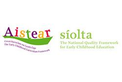 aistear and siolta